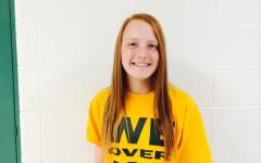 Athlete Spotlight: Erin McGhee