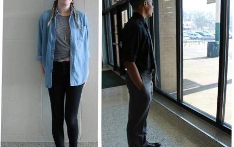 Outfits of the Week (OOTW)