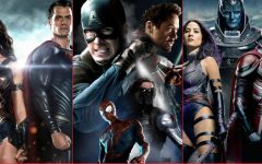 Promising Movies for 2016
