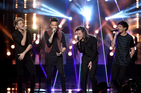More than One Direction: An Update on the Broken-Up Boy Band
