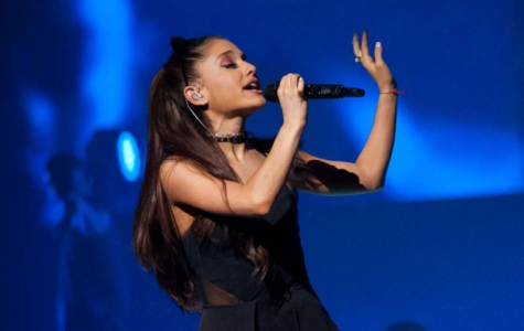 Ariana Grande's Honeymoon Tour Review