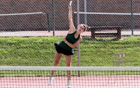 Wrapping up the 2016 LHS Girls Tennis Season