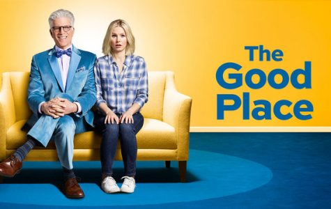 The Good Place Review