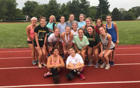 Field Hockey Lands More Support