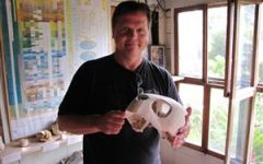 Flyers lose beloved teacher, Mr. Steve Tomey