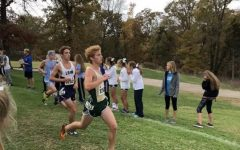 Billy Driemeyer places 95th, Connor Kingsland places 136th at state Cross Country race